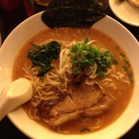 A Hipper Hole-in-the-Wall: Silverlake Ramen, Silverlake