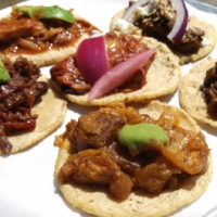 DTLA Guisados Tacos Opening This Month!