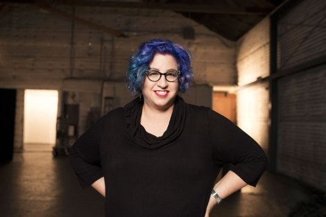 Jenji Kohan by Andrew MacP for Netflix