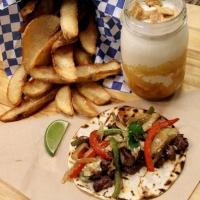 Taco Bell's U.S. Taco Co. and Urban Taproom In Huntington Beach