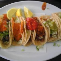 Taco Tuesday At Casa La Doña, Downtown