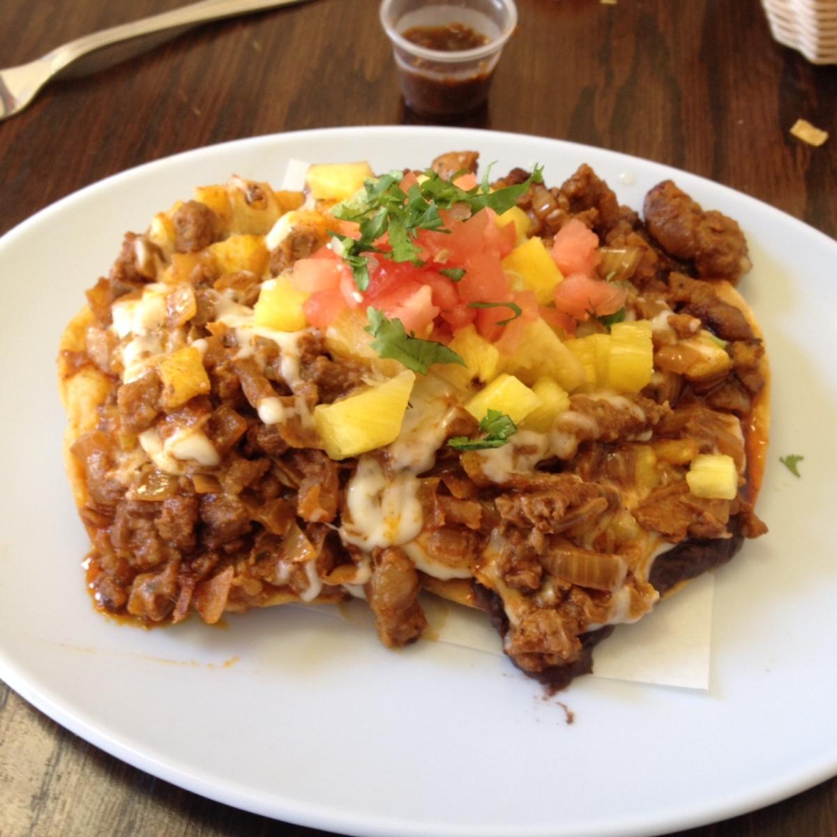 Taco Tuesday: Casa La Doña Versus the Volcan-o