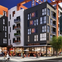 Catering To Hungry Apartment Hunters: AVA Little Tokyo