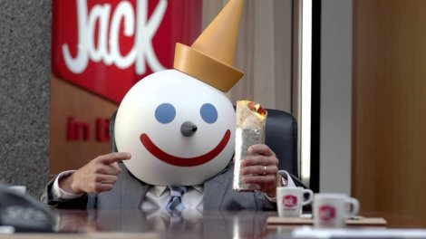 Jack In The Box Breakfast Burrito Commercial