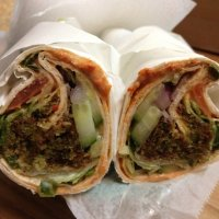Wrap Music: The Hummus Republic, Downtown