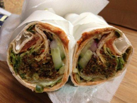 hummus republic falafel