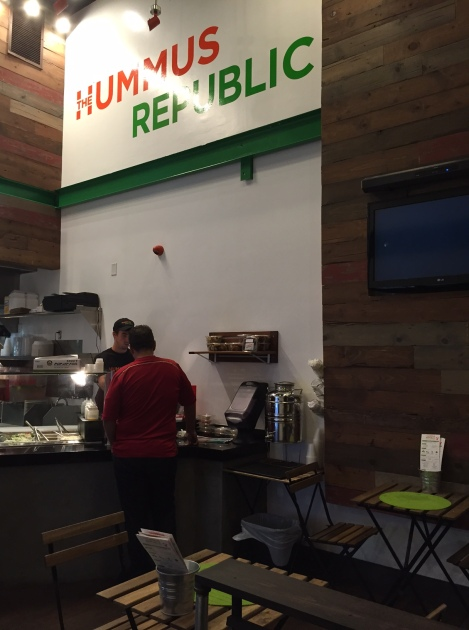 hummus republic downtown