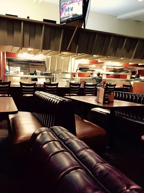 Union Station Denny's