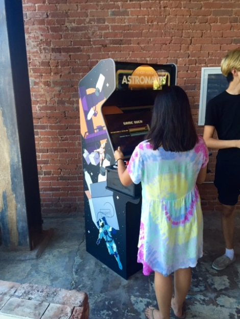 Soylent Coffiest Cafe Arcade