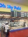 Oh My Poki, Woori Market